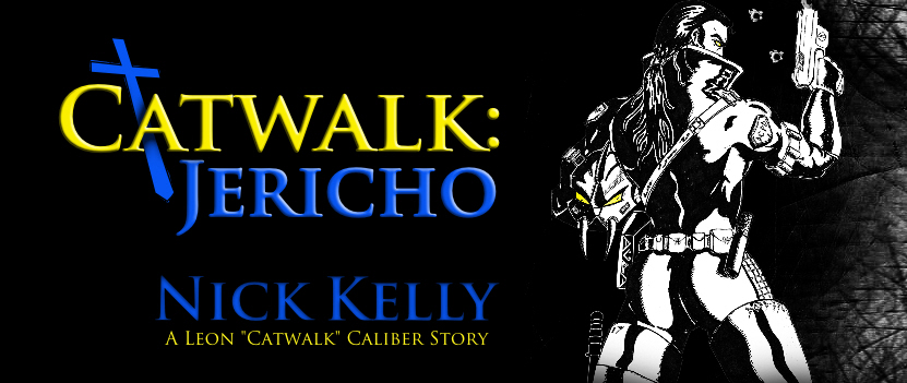 Catwalk: Jericho – Available May 18th