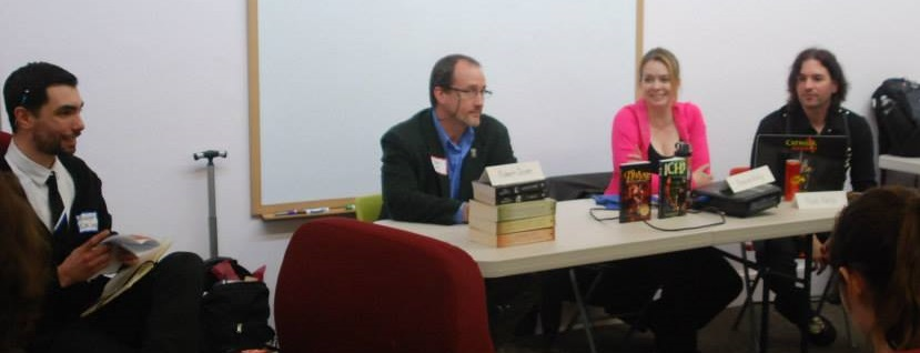 Reading at a Book Signing – Tips for New Writers
