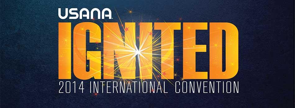 USANA 2014 Convention Recap – Part 1: Entertainment