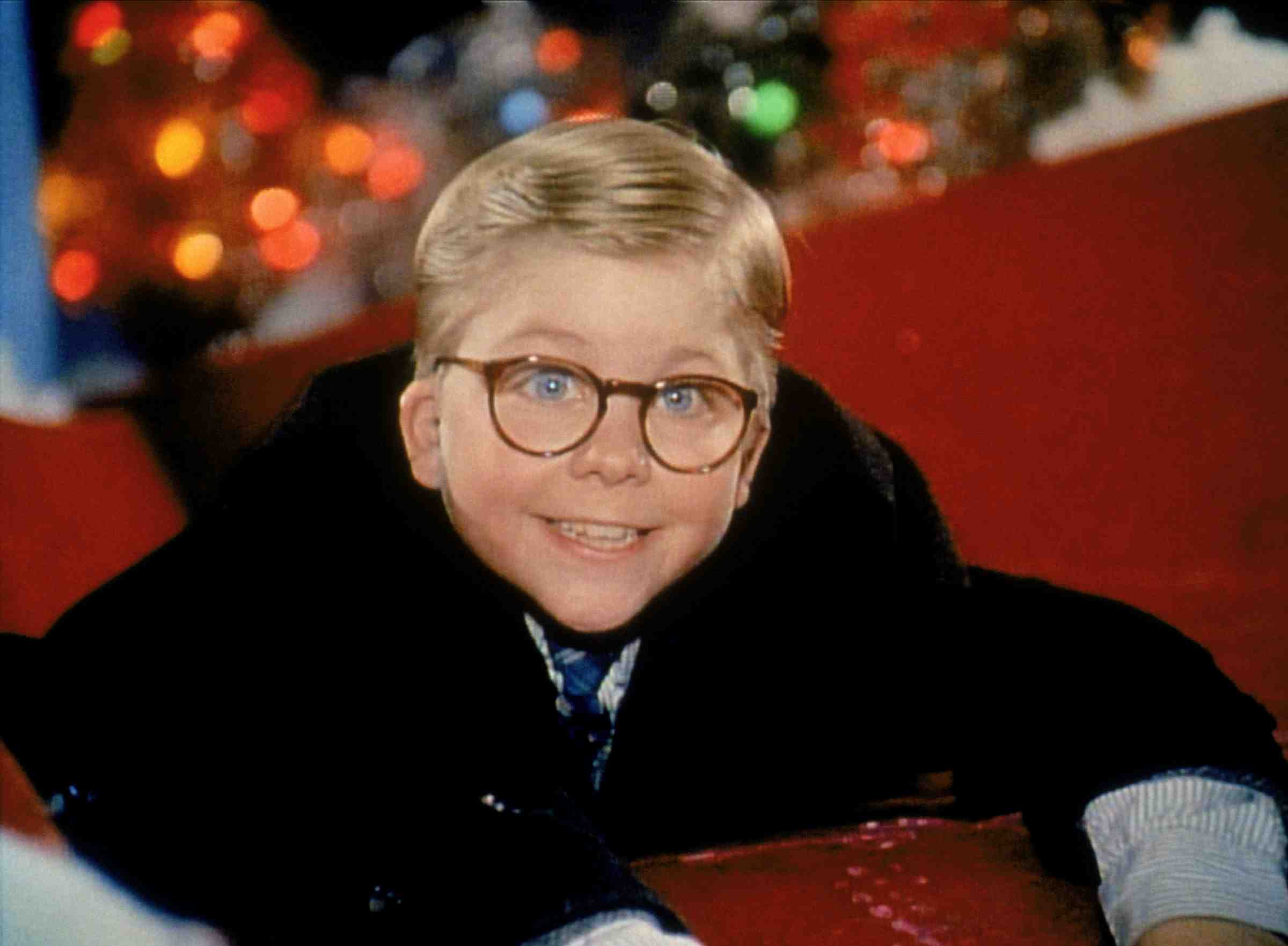 where are they now the cast of a christmas story - Christmas Story Cast Then And Now