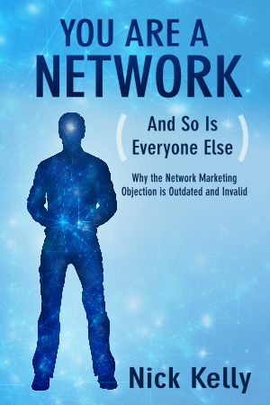 "Book Release – ""You Are a Network"""