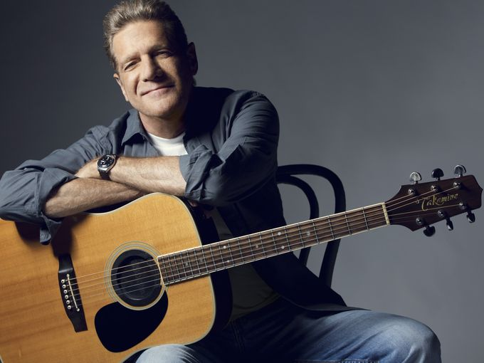 RIP Glen Frey – Founding Eagle & Legendary Songwriter