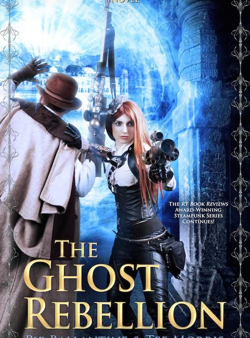 Book Review: The Ghost Rebellion