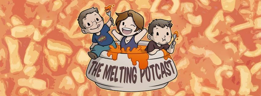 Favorite Geek Podcasts pt. 2