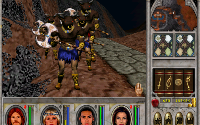 Whatever Happened to Might & Magic