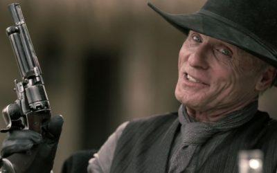 The Westworld Season Finale'