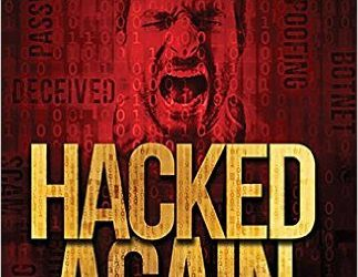 Book Review: Hacked Again