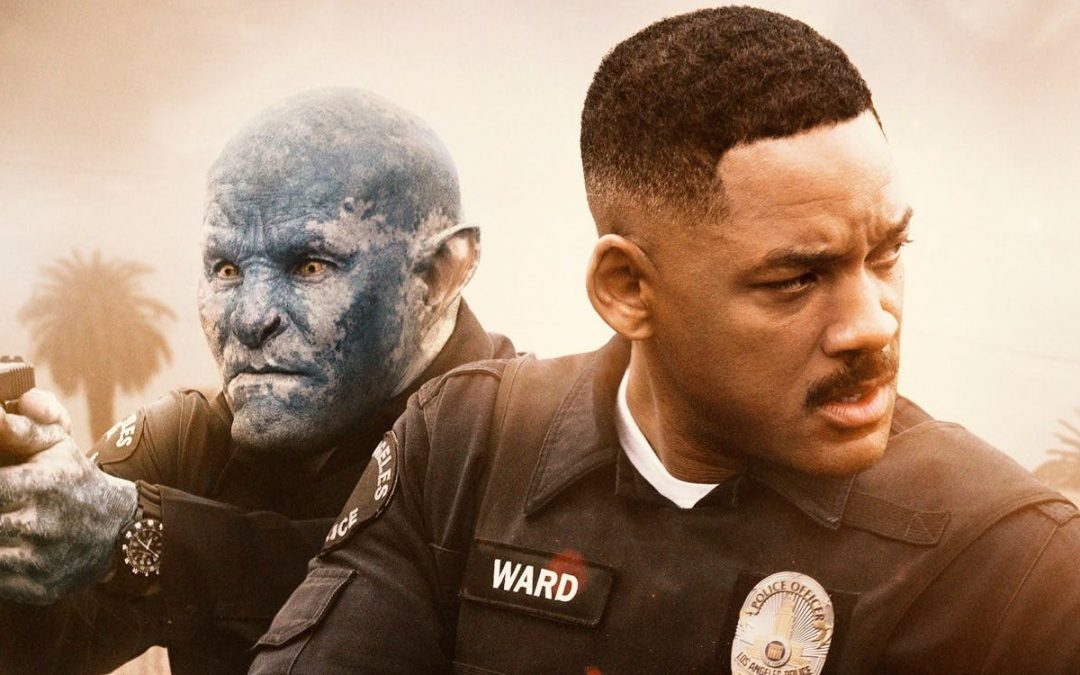 Movie Review: Bright on Netflix