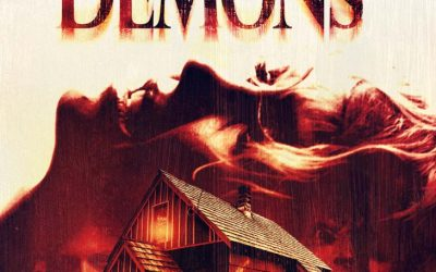 Movie Review: House of Demons