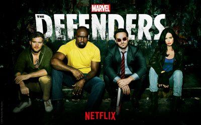 NYC Film Locations: Netflix Defenders & Jessica Jones